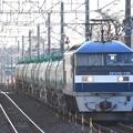 Photos: 桃太郎126号機牽引4091レ
