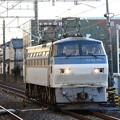 EF66 108単機4093レ