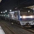 Photos: 桃太郎132号機牽引8571レ石橋通過