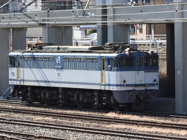 EF65 2095号機