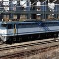 EF65 2093号機