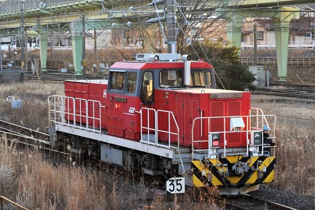 HD300-14号機