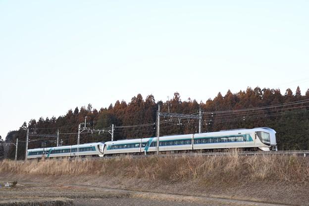 Photos: 東武500系特急リバティけごん40号・リバティ会津140号