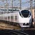Photos: E657系K18編成特急ときわ78号