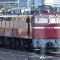 Photos: 水戸駅常駐EF81 80号機