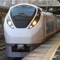 Photos: E657系K1編成特急ときわ67号