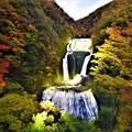 Photos: 袋田の滝