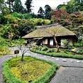 写真: 西山荘