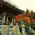 永源寺の鐘
