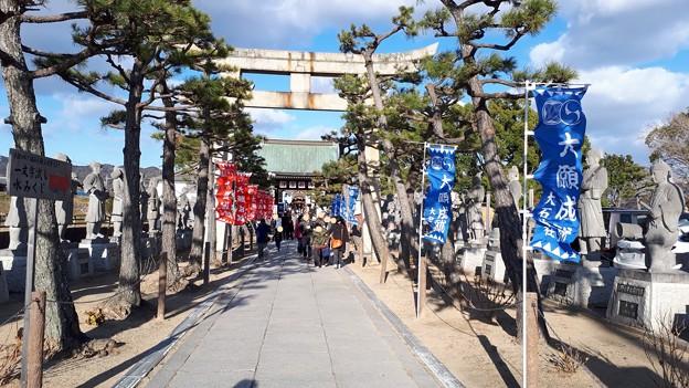 2018.1.3(兵庫/赤穂/大石神社)
