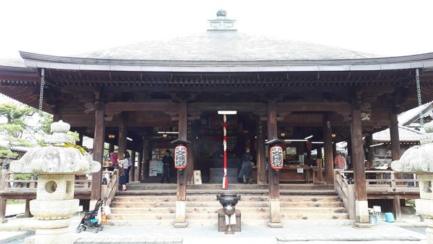 Photos: 2018.5.20(京都/天橋立/知恩寺-文殊堂)