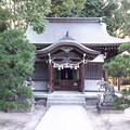 Photos: 2018.8.14(山口/萩/松陰神社-松門神社)