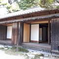 2018.8.14(山口/萩/吉田松陰幽囚ノ旧宅-外観1)