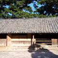 Photos: 2018.8.14(山口/萩/吉田松陰幽囚ノ旧宅-外観2)