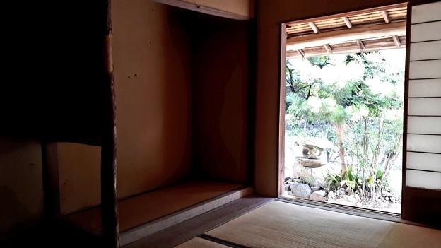 2018.8.14(山口/萩/吉田松陰幽囚ノ旧宅-室内)