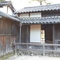 Photos: 2018.8.14(山口/萩/松下村塾-外観 裏側)