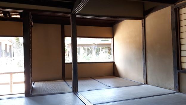 2018.8.14(山口/萩/松下村塾-他の部屋)