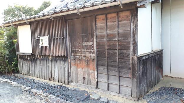 2018.8.14(山口/萩/伊藤博文旧宅1)