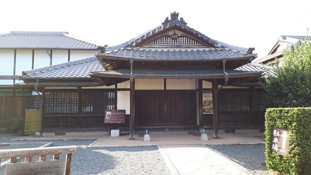 2018.8.14(山口/萩/伊藤博文別邸)