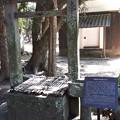 Photos: 2018.8.14(山口/萩城跡/志都岐山神社/揖取素彦寄進の井戸)