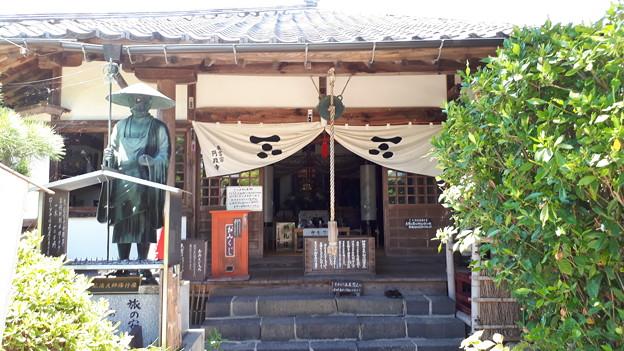 2018.8.14(山口県/萩/円政寺)