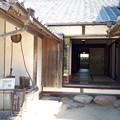 Photos: 2018.8.14(山口/萩/木戸孝允誕生地/玄関)
