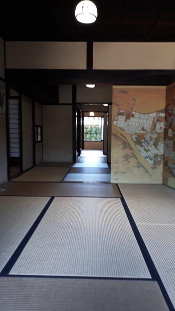 2018.8.14(山口/萩/木戸孝允誕生地/表玄関)