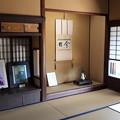 Photos: 2018.8.14(山口/萩/木戸孝允誕生地/座敷)