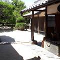Photos: 2018.8.14(山口/萩/木戸孝允誕生地/表玄関からの景色)