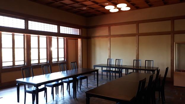 2018.8.14(山口/萩/明倫学舎/校舎-特別応接室1)