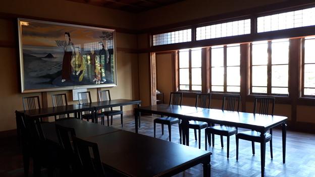 2018.8.14(山口/萩/明倫学舎/校舎-特別応接室2)