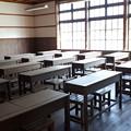 Photos: 2018.8.14(山口/萩/明倫学舎/校舎-復元教室2)