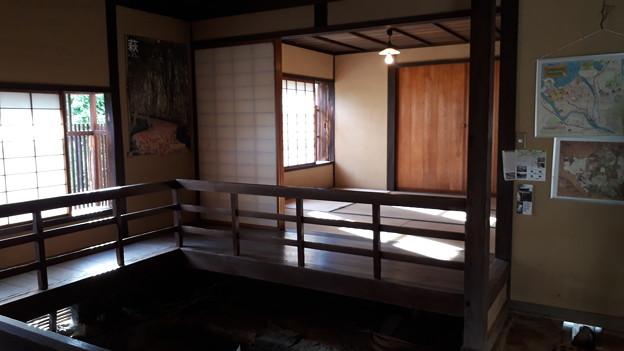 2018.8.14(山口/萩/旧湯川家屋敷-屋敷内)