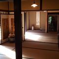 Photos: 2018.8.14(山口/萩/旧湯川家屋敷-座敷)