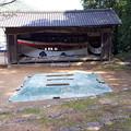 2018.10.8(兵庫/朝来市/竹田/表米神社-相撲桟敷)