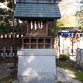 Photos: 2018.11.11(京都/上京区/護王神社/祖霊社)