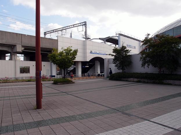 2018-05-09阪神センタープール前駅