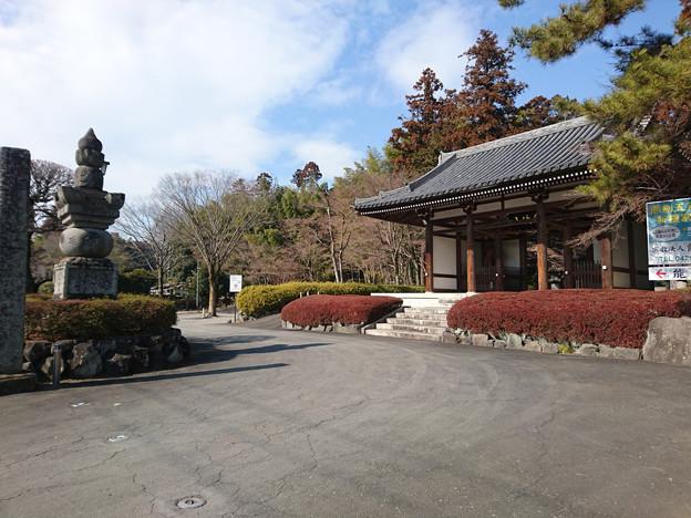 20180210-能仁寺-入口