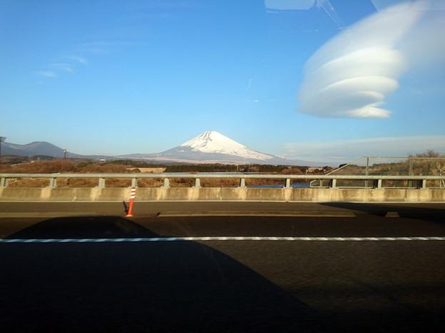 20180210-富士山