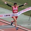 Photos: 大阪国際女子マラソン 松田瑞生