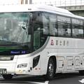 Photos: 富士急平和観光 ハイデッカー「リゾート55」