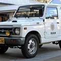 写真: 大阪府堺市高石市消防組合 連絡車