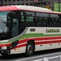 Photos: 鴨川日東バス 昼行高速バス(ハイデッカー)