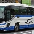 JRバス関東 昼行高速バス(ハイデッカー)