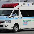 Photos: 福井県鯖江・丹生消防組合 高規格救急車