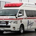 Photos: 埼玉県越谷市消防本部 高規格救急車