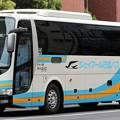 Photos: JR四国バス 夜行高速バス(ハイデッカー)