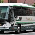 Photos: 山陽バス 昼行高速バス(ハイデッカー)