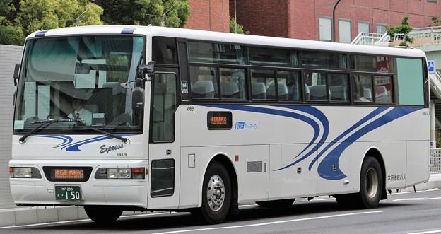 本四海峡バス 昼行高速バス(ハイデッカー)