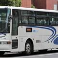 Photos: 本四海峡バス 昼行高速バス(ハイデッカー)